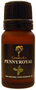 cosmos-co-pennyroya-olie