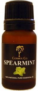 cosmos-co-spearmint-olie